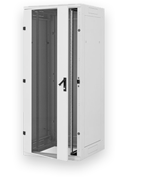Rack cabinets and equipment