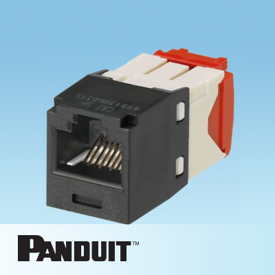 Panduit Mini-Com Cat 5e UTP modul