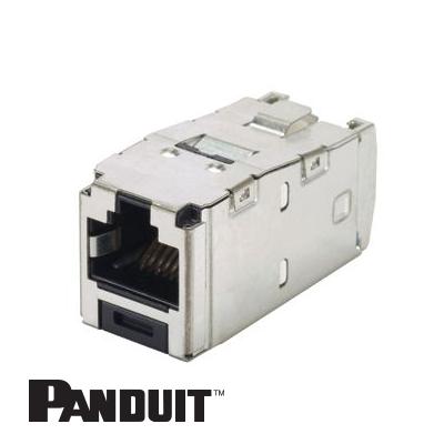 Panduit Mini-Com Cat 5e STP modul