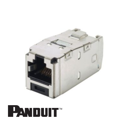 Panduit Mini-Com Cat 6 STP modul