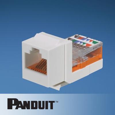 Panduit NetKey Cat 5e UTP modul