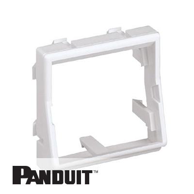 Panduit 45x45mm adapter za nosač modula