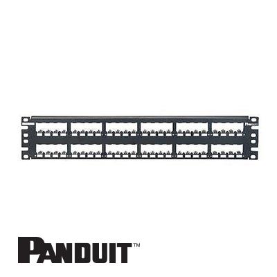 Panduit Mini-Com Patch Panel, 48-portni, 2U