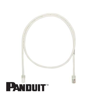 Panduit prespojni kabl, Cat. 5e UTP, 1m