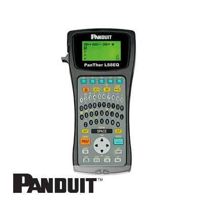 Panduit PanTher LS8EQ ručni termalni prenosni štampač