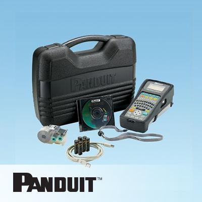 Panduit PanTher LS8EQ ručni termalni prenosni štampač, komplet kit