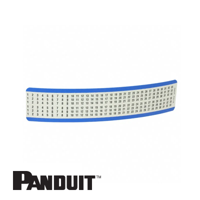 Panduit naljepnice za označavanje kablova