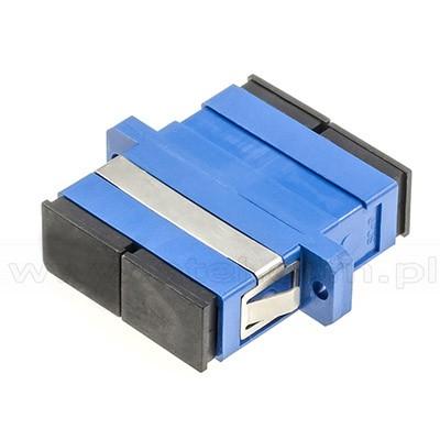Fokab Optički adapter SC - SC  SM DX