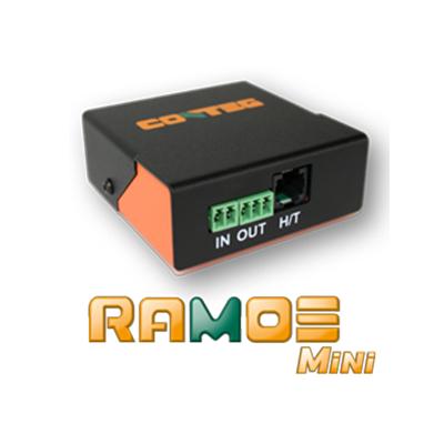 Conteg RAMOS MINI, do 2 senzora (za temperaturu ili vlažnost)