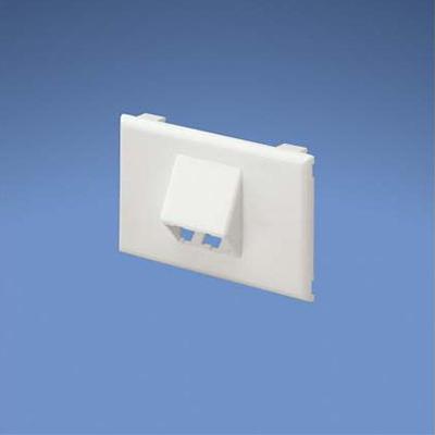 Panduit T70 Baza za dve mikroutičnice