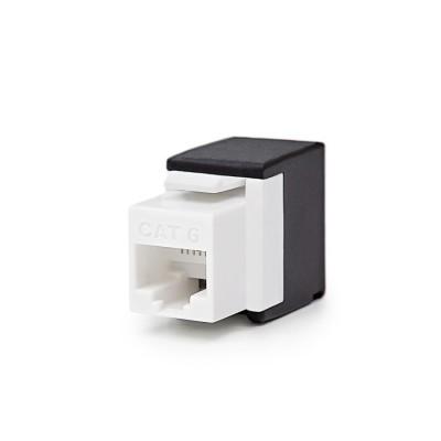 Računarska mikroutičnica,Keystone, Cat.6 UTP
