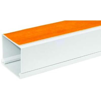 Kanal PVC 50x50 mm