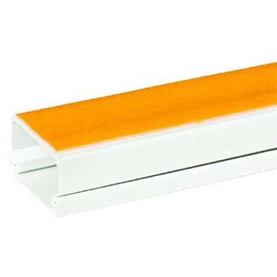 Kanal PVC 80x40 mm