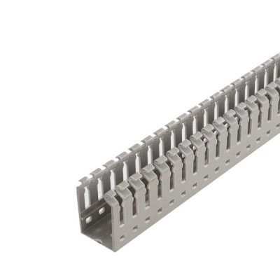 Kanal PVC 25x40 mm, perforirani