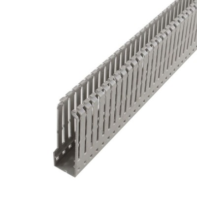 Kanal PVC 25x60 mm, perforirani
