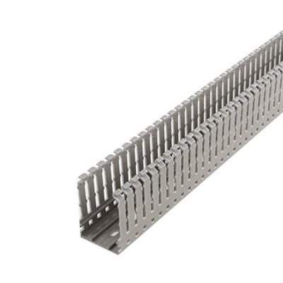 Kanal PVC 40x40 mm, perforirani