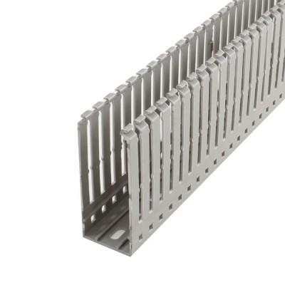 Kanal PVC 40x80 mm, perforirani