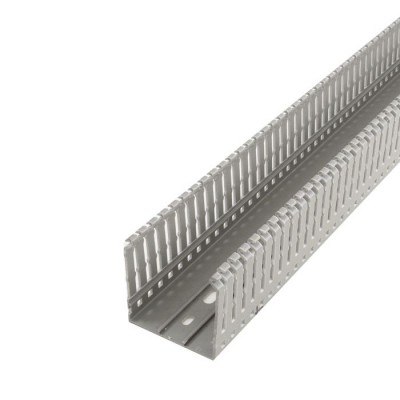 Kanal PVC 60x60 mm, perforirani