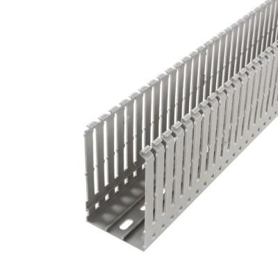 Kanal PVC 60x80 mm, perforirani