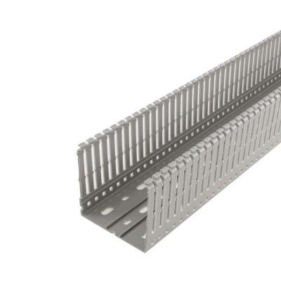 Kanal PVC 80x80 mm, perforirani