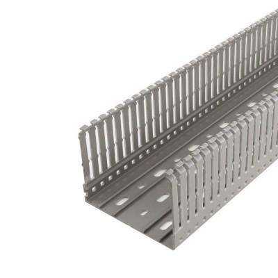 Kanal PVC 100x100 mm, perforirani