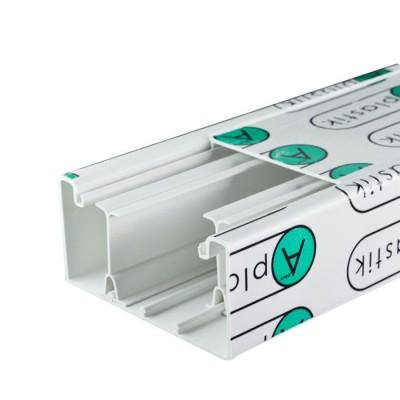 Kanal PVC 100x50 mm, modularni