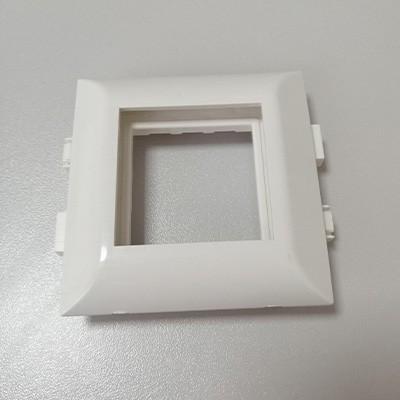 Dvostruki nosač za kanal PVC