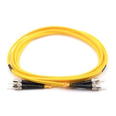 Optički patch kabal, ST/UPC-ST/UPC